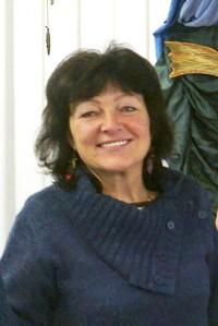 Ludmila Sedláčková