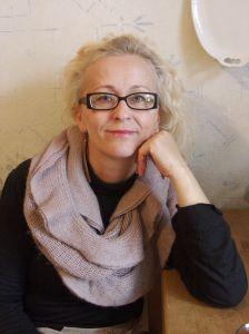 Stanislava Kočvarová
