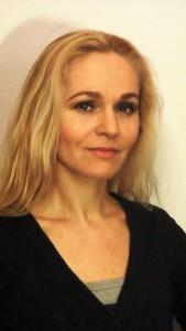 Sylva Malinková